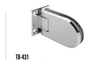 Stainless Steel Glass Shower Door Hinge Bathroom Accessories Hinge pictures & photos