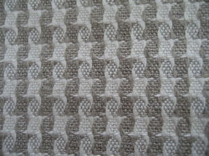 100 Linen Upholstery Fabric Heavy Weight Sofa Drapery Cloth Bedding Pure Flax Bones