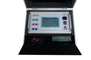 on Load Tap Changer Analyzer (HYKC)