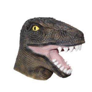 x merry creepy halloween costume co mens jurassic world t rex full