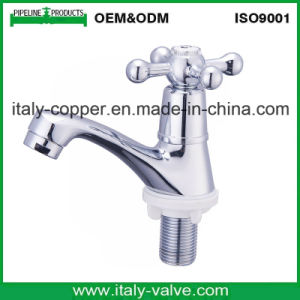 Asia′s Brass Chromed Ce Angle Valve /Tap (AV2058) pictures & photos