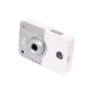 Multi-Function Hidden WiFi Wireless IP Camera (Q4)