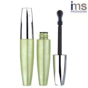 17ml Plastic Round Mascara Empty Bottle pictures & photos