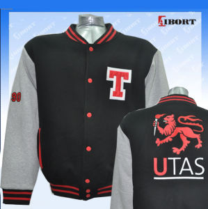 Air Conditioned Jacket Varsity Jacket for Man (VSTJK-02)