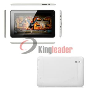 "9"" Allwinner A23 Dual Core Tablet PC with Android 4.4 (K9A) pictures & photos"