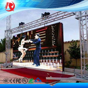 High Brightness Full Color P8 Outdoor Advertising LED Displays pictures & photos