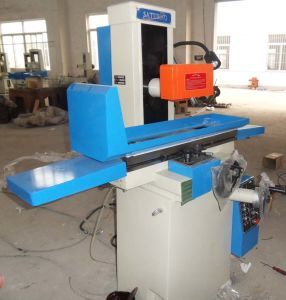 Auto Hydraulic Precision Surface Grinding Machine (MY618) pictures & photos
