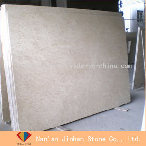 High Polished Oman Beige Marble for Floor or Wall