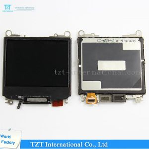Factory Wholesale Mobile Phoen LCD for Blackberry 8520 Display pictures & photos