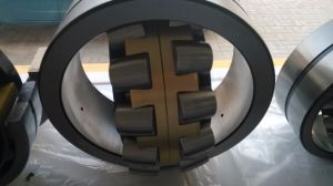 China Factory Distributor SKF Spherical Roller Bearing 22320 Spherical Bearing pictures & photos