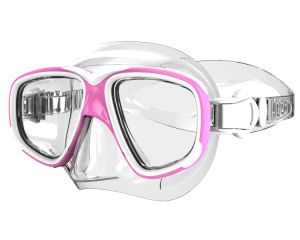 2015 Novelty Fashion Competitive Diving Goggles (MK-606) pictures & photos