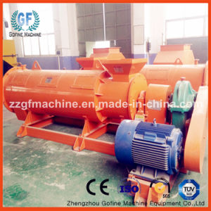 China Fertilizer Granule Making Machine pictures & photos