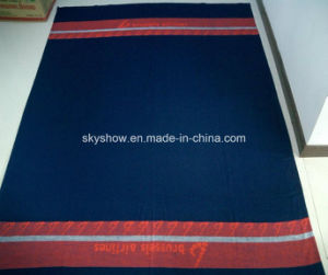 Airline Blanket (SSB0172) pictures & photos