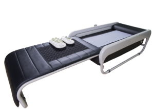 Wellness Care Jade Heating Massage Bed