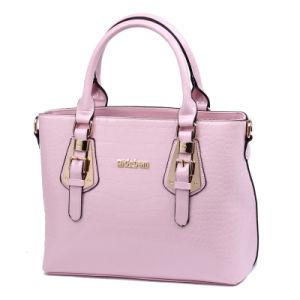 Customized Pu Leather Lady Brazilian Handbags Xd140035