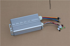 36V 500W Motor Controller for Electric Bicycle & Scooter