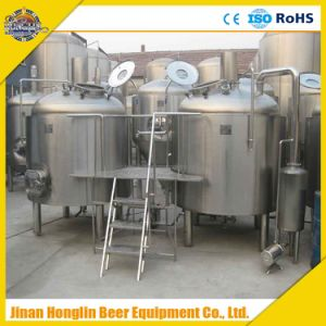 3bbl Craft Beer Brewing Equipment, Ipa Beer Brewing System