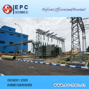 Electricity Generation and Transmission pictures & photos