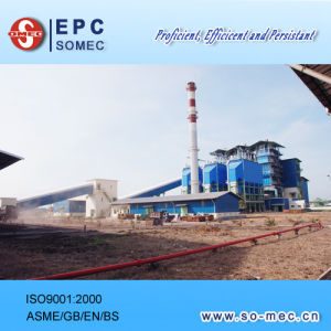 Power Plant Main Equipment Supplier pictures & photos