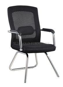 Hot Sale Modern Rotating Mesh Visitor Meeting Chair (SZ-OC191) pictures & photos