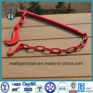 13mm Lashing Chain Tension Lever with CCS Certificate pictures & photos