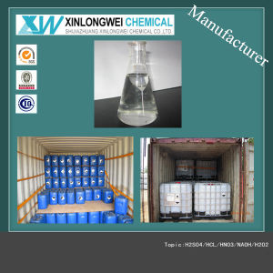 Industrial Detergent and Paper Use Caustic Soda Liquid 50% pictures & photos
