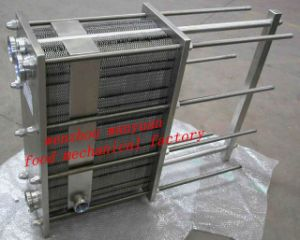 Plate Heat Exchanger Plate Cooler pictures & photos