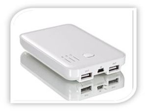 5ah Power Bank (SNO-5000)