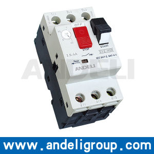 3 Phase MPCB Motor Protection Circuit Breaker (GV) pictures & photos