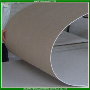 Magnesium Oxide Board Fiberglass Reinforced pictures & photos