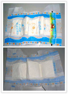 Disposable Baby Diaper for OEM pictures & photos