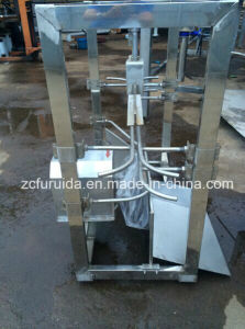 Poultry Heads Cutting Machine for Slaughter-Line pictures & photos