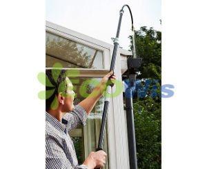 Hose Extension to Clean Gutters Attachment pictures & photos
