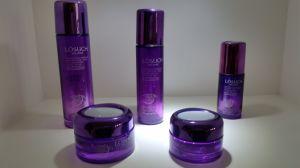 Qf-022 Beauty Glass Bottle