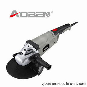 180/230mm 2450W Angle Grinder with Ce Certificate (AT3138B)