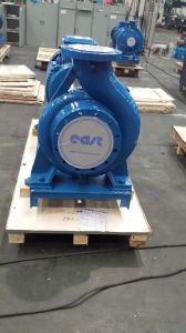 Eletrical Horizontal Single Stage Single Suction Centrifugal Pump pictures & photos