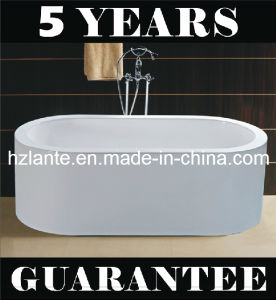 Indoor Freestanding Bathtub Without Radiation (LT-JF-7045) pictures & photos