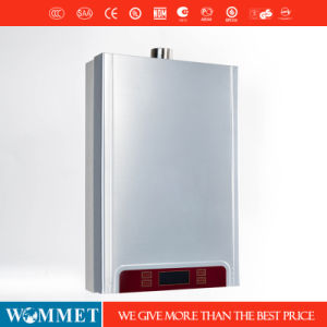 10L Gas Water Heater Forced Exhaust Type