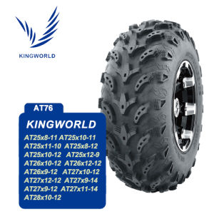 High Quality 25X10-11 Utility Tire pictures & photos