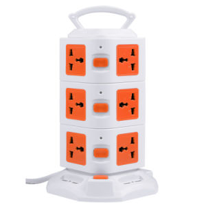 Good Quality Extension Socket Outlet with USB