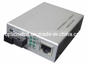 Fiber Media Converter (ONT-GWS01/02) pictures & photos