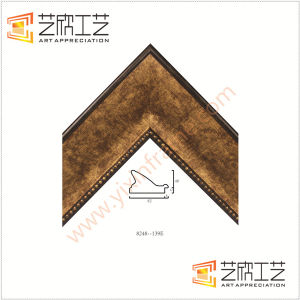 Polystyrene Foaming PS Oil Painting Moulding Picture Frame Moulding