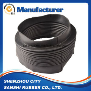 Customized Acid and Alkali Proof Rubber Protecting Bushing pictures & photos