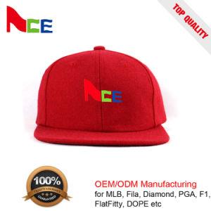 3f51b2c8 China 100% Cotton Brick-Red Custom Wholesale Blank Custom Dad Hat ...