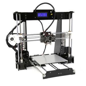 Anet A8-M Dual Nozzle 3D Printing Machine Fdm Desktop 3D Printer