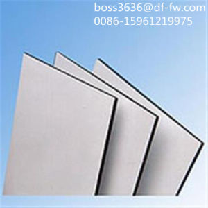 Aluminium Composite Panel Raw Material pictures & photos