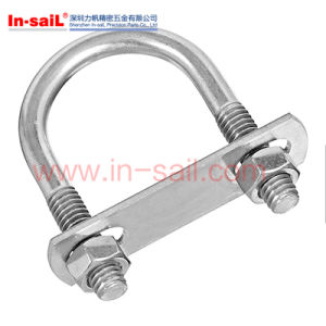 JIS2809 U Shape Bolts for Industry Fastenning pictures & photos