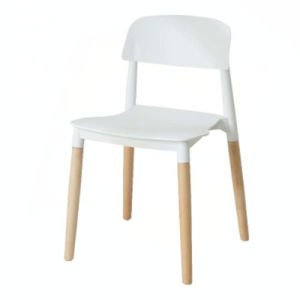 China Dining Chair Ems Style Metal Legs