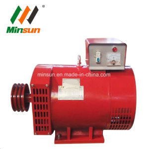 China 10kva 10kw Dynamo Single Phase Alternator Price List China Generator Electric Generator