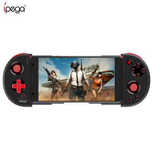 2018 Hot Selling Ipega Pg-9087 Gamepad Controller for Android Phone/Tablet/Smart TV/TV Box/Windows PC, PS3